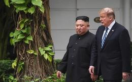 """Ông Kim Jong Un tối sầm mặt phản bác đề nghị, Triều Tiên muốn loại """"diều hâu"""" Mỹ khỏi bàn đàm phán"""