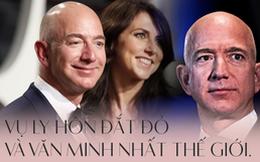 Nhìn lại vụ ly hôn của tỷ phú Amazon: Cái kết hiếm có trong giới siêu giàu, giá trị bạc tỷ nhưng văn minh bậc nhất chưa ai sánh bằng