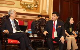 Bố chồng Tăng Thanh Hà đề xuất gì ở buổi gặp mặt với lãnh đạo TP.HCM?