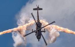 """[ẢNH] """"Diều hâu đen"""" UH-60A Mỹ nghỉ hưu, tạm biệt một huyền thoại"""