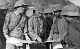 Tướng Đồng Sỹ Nguyên - Vị anh hùng của đường Trường Sơn huyền thoại