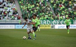 """Fan Hàn Quốc chỉ ra lý do khiến Công Phượng """"lạc lối"""" giữa đội hình Incheon United"""