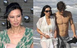 Nữ tỷ phú giàu nhất Trung Quốc: Nổi tiếng, giàu có nhờ giật chồng, tình sử ly kỳ như phim ảnh