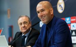 Zidane chốt siêu hợp đồng trị giá 150 triệu bảng với sao Premier League