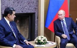 Không để Mỹ hoành hành, Nga-Trung Quốc hợp lực ở Venezuela để ngăn kịch bản xấu nhất?