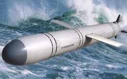 """""""Cải lão hoàn đồng"""" tàu ngầm hạt nhân phóng 200 tên lửa hành trình tối tân: Nga muốn gì?"""