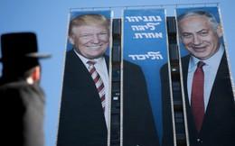 """Bầu cử Israel: Câu chuyện bi hài đằng sau sự """"nuông chiều"""" ra mặt của vị tổng thống quyền lực"""