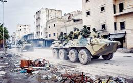 Bị phục kích ở Syria, thêm 2 lính Nga thiệt mạng - Đòn thù sấm sét sắp giáng xuống?