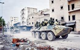 """Làm """"thẩm phán"""" phân xử tranh cãi Iran và Israel, tình hình vẫn đang có lợi cho Nga ở Syria?"""