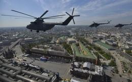 """Nga và Trung Quốc phối hợp sản xuất trực thăng """"vĩ đại nhất"""" thế giới"""