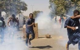 Quân đội Sudan triển khai binh sỹ quanh trụ sở Bộ Quốc phòng