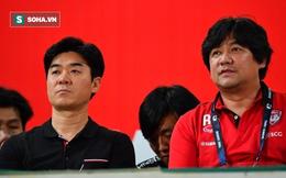 Nóng: Học trò cũ của HLV Park Hang-seo về Muangthong làm thầy Đặng Văn Lâm