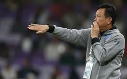 HLV cứu rỗi tuyển Thái ở sân chơi châu Á có thật sự là địch thủ đáng gờm với thầy Park?