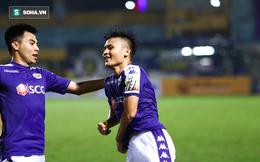 Học trò cưng của HLV Park Hang-seo kẻ vui, người buồn ngày V.League trở lại