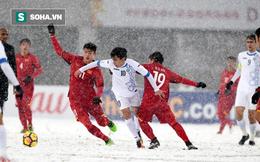 Lộ diện địch thủ đáng sợ mà Việt Nam có thể phải đối đầu ở King's Cup