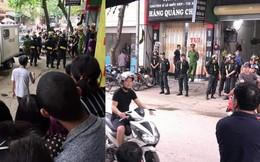 """Lai lịch của """"thánh chửi"""" CSGT Trần Đình Sang vừa bị bắt"""