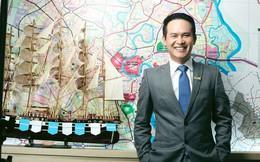 Thiếu gia nhà ông Đặng Văn Thành tham gia vào HĐQT của Tập đoàn Xây dựng Hòa Bình