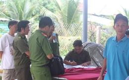 Kết quả điều tra bất ngờ vụ người đàn ông nằm chết trên võng, miệng có vết máu ở Tiền Giang