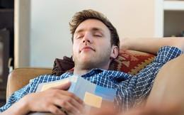 Ngủ trưa có lợi ích rất lớn, nhưng cần biết 2 lưu ý này để có một giấc ngủ chất lượng nhất