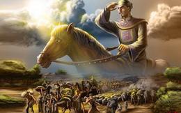 Một trong những triều đại hùng mạnh nhất lịch sử sụp đổ, Đại Việt bị chia cắt