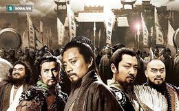 5 hảo hán đáng mặt bằng hữu nhất Lương Sơn: Lâm Xung không lọt bảng, ai mới đứng đầu?