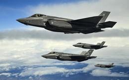 Đi săn F-35A: Tiêm kích Mỹ sẽ đụng độ với Su-35 và Su-57 ở Syria - Kết thúc thê thảm?