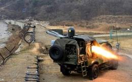 Tên lửa đa nhiệm Spike – Tinh hoa của công nghiệp quốc phòng Israel