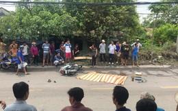Người đàn ông bị xe buýt cán chết thảm ở Sài Gòn