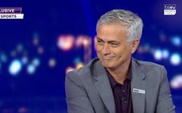 """Ê mặt vì trận bán kết, Mourinho dự đoán """"lạ"""" cho chung kết Champions League"""