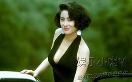 Không phải Trương Bá Chi, đây mới là mỹ nhân đẹp nhất trong phim Châu Tinh Trì