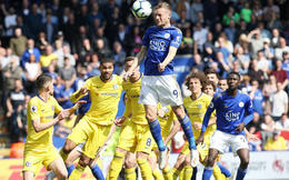 Vòng 38 Premier League 2018/19: Leicester 0-0 Chelsea