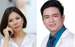 Bác sĩ Chiêm Quốc Thái xin hoãn phiên xét xử vợ mình
