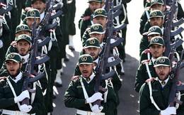 """Tướng Iran: Hàng trăm nghìn tên lửa sẽ nã vào Israel và """"không đủ mồ chôn xác chết"""""""