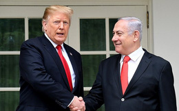 Món quà bất ngờ Israel tặng ông Trump trả ơn công nhận chủ quyền Golan