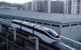 Một tập đoàn Hồng Kông muốn đầu tư tàu điện trên cao monorail gần 1,7 tỷ USD tại TP.HCM