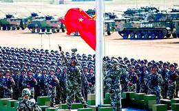 Hé lộ báo cáo quân sự của Mỹ khiến Trung Quốc bực tức