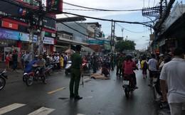 Trên đường đi báo tin người thân qua đời, thiếu nữ 16 tuổi bị tai nạn tử vong ở Sài Gòn