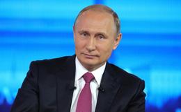 TT Putin tuyên bố đanh thép về khả năng đánh chặn tên lửa siêu vượt âm của Nga