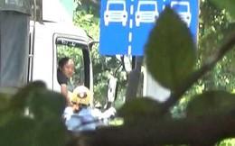 Điều tra: Các nhóm 'cò' dẫn xe qua chốt CSGT