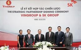 Ông lớn Hàn Quốc chi 1 tỷ USD mua cổ phần Vingroup