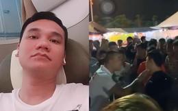 Khắc Việt xót xa chuyện Du Thiên bị quây đánh, nói ra sự thật khi ca sĩ diễn hội chợ