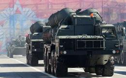 Giữa lúc Mỹ-Thổ tranh cãi nảy lửa, Iraq bất ngờ thông báo sẽ mua S-400 của Nga