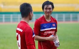 Tuyển Việt Nam đón hai trụ cột trở lại đấu Thái Lan tại King's Cup