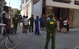 Án mạng kinh hoàng ở Hà Tĩnh: Chồng nghi cứa cổ vợ rồi rạch bụng tự sát