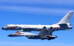 """Trung Quốc dồn dập điều """"sát thủ tàu sân bay"""" áp sát biên giới Ấn Độ: Sắp có biến lớn?"""