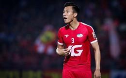 """""""Đội bóng quốc dân"""" thua thảm, HLV Park Hang-seo thấy mà lo"""