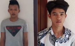 Tiền Giang: Bắt 2 thanh niên cướp túi xách của nữ sinh giữa ban ngày