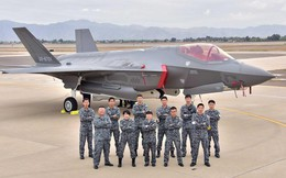 Siêu tiêm kích tàng hình F-35 Nhật Bản mất tích: Hộp đen hé lộ tai nạn khủng khiếp?