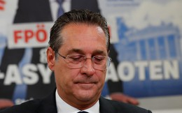 Sóng gió chính trường Áo: Phó Thủ tướng có nguy cơ phải từ chức