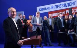 """Dự đoán về người kế nhiệm của TT Putin: Vì sao nhiều người Nga vẫn muốn ông Putin """"ở lại"""" sau năm 2024?"""